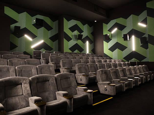 Classic Cinema
