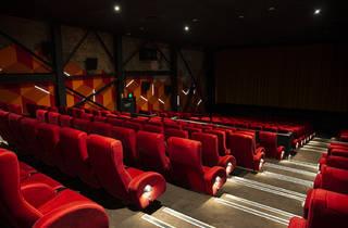 Classic Cinema (Photograph: Parker Blain)