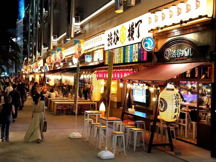 ミヤシタパークで行くべき粋なレストラン5選