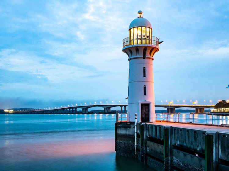 15 hidden gems you never knew existed in Singapore