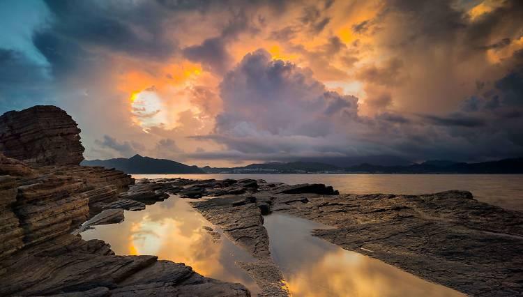 東平洲:香港極東海島
