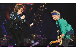Música, Rock, Rolling Stones