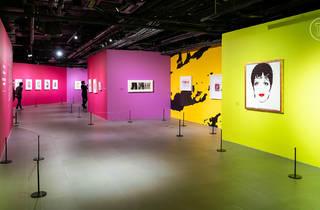 Andy Warhol: Art Pop