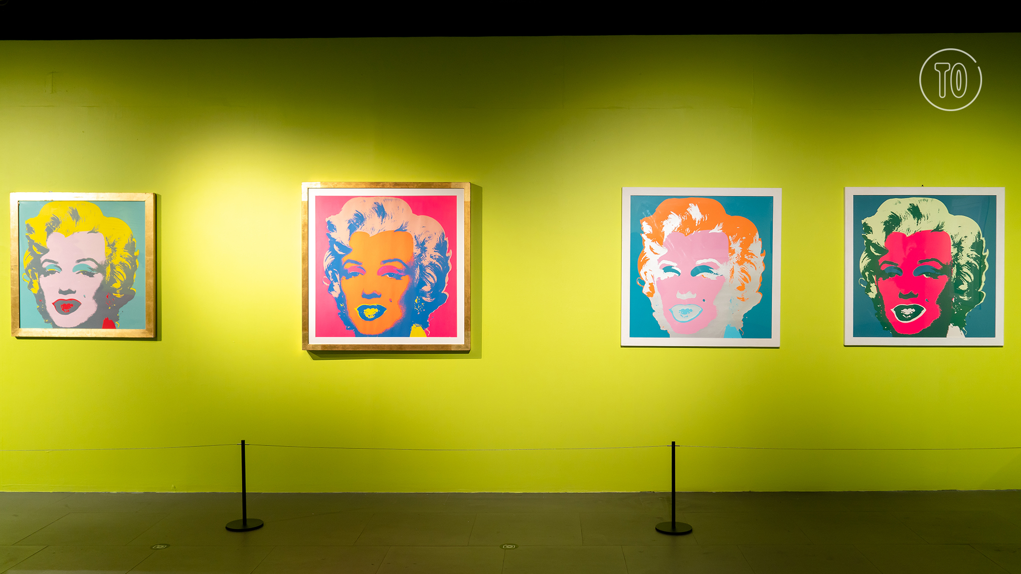 Andy Warhol: Art Pop
