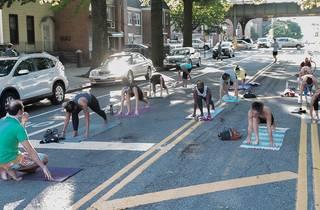 Yoga Agora