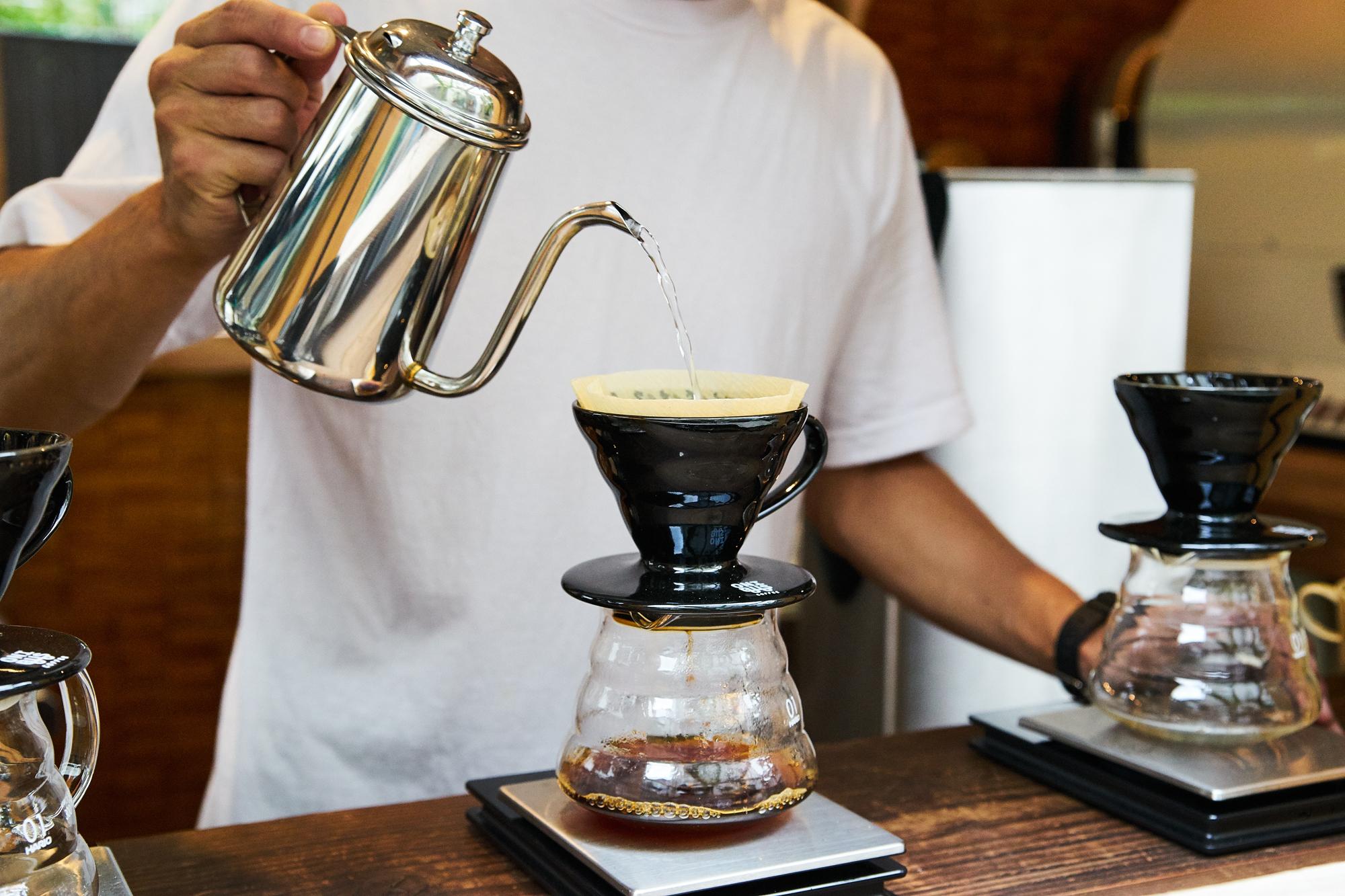 オニバスコーヒー 中目黒