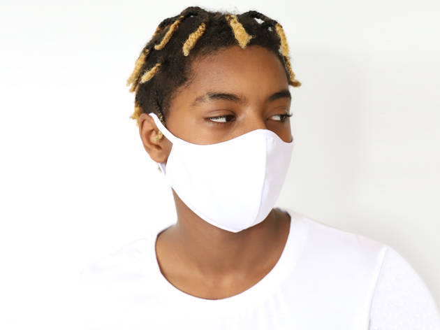 Try these sanitised, reusable masks from Korea