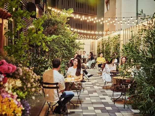 Five cool restaurants to check out at Eat Play Works in Hiroo, Shibuya