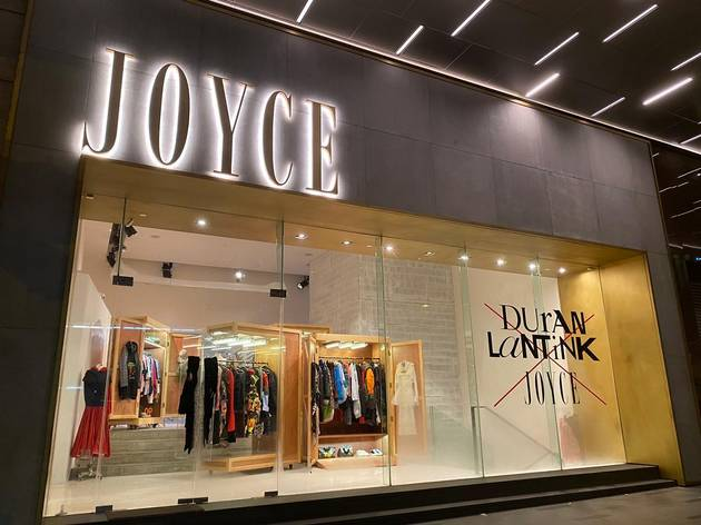 Joyce celebrates 'conscious' designs for the month of August