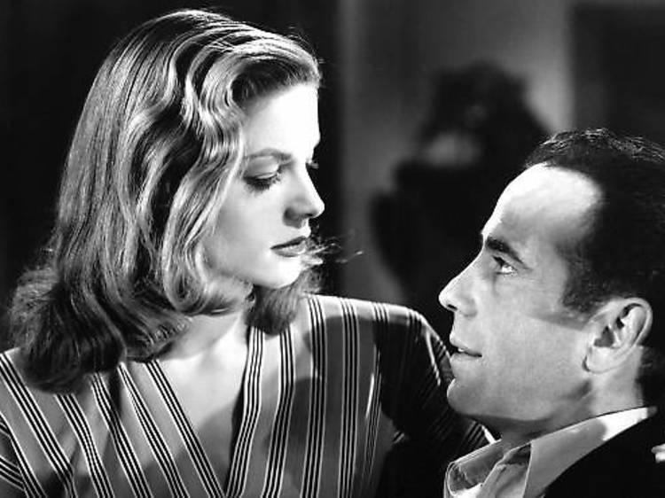 Le Port de l'angoisse (1944) de Howard Hawks