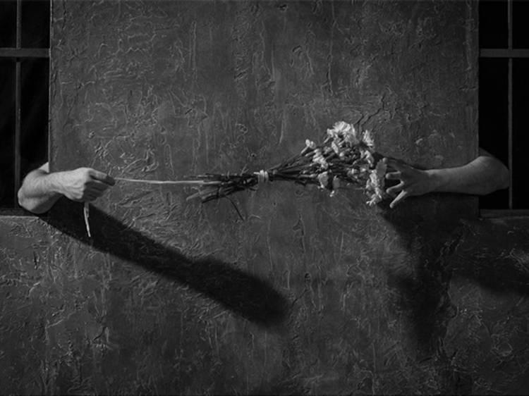 Un chant d'amour (1950) de Jean Genet