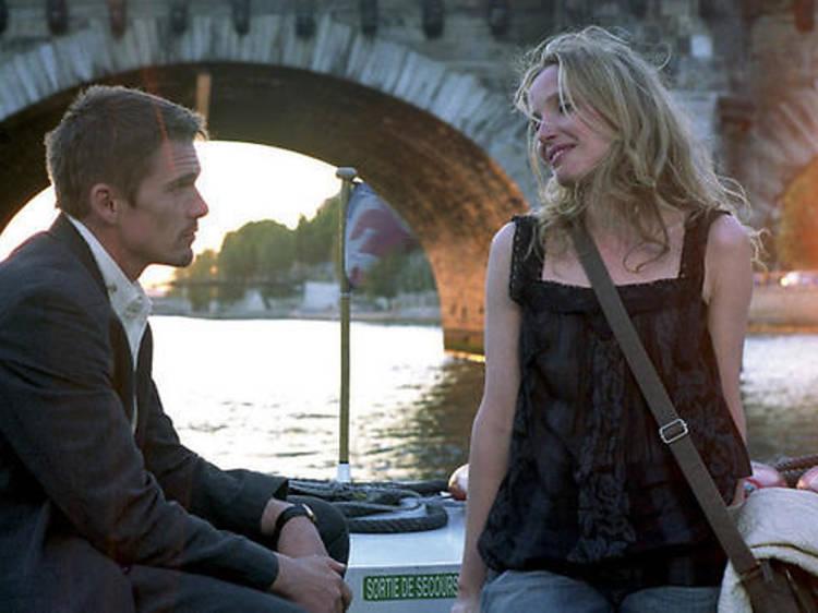 Before Sunset (2004) de Richard Linklater