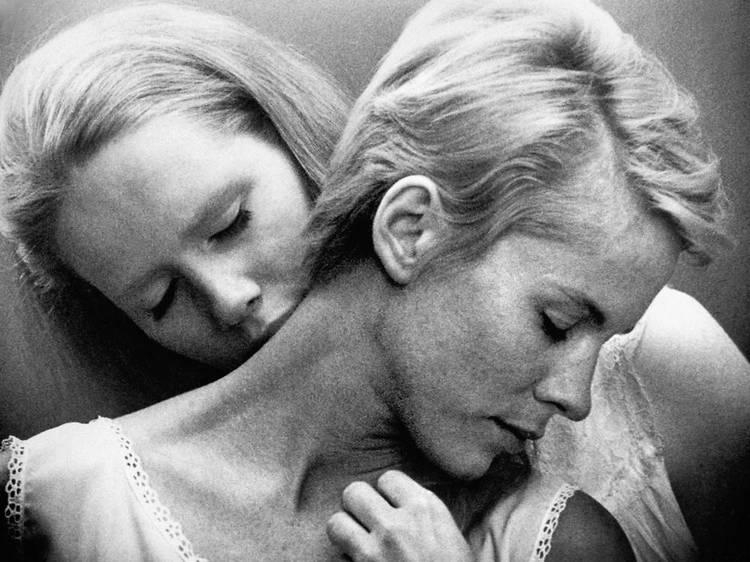 Persona (1966) d'Ingmar Bergman