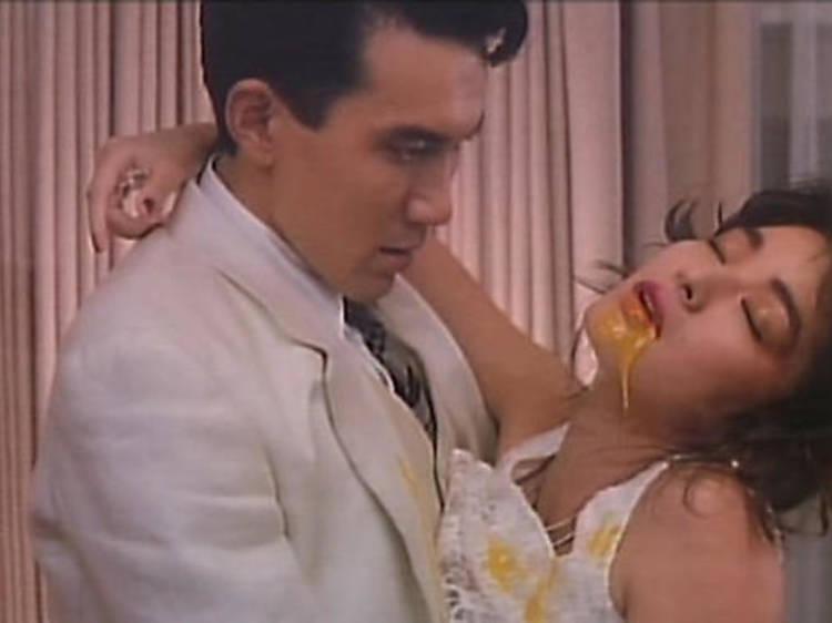 Tampopo (1985) de Juzo Itami