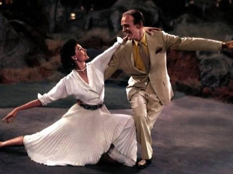 Tous en scène (1953) de Vincente Minnelli
