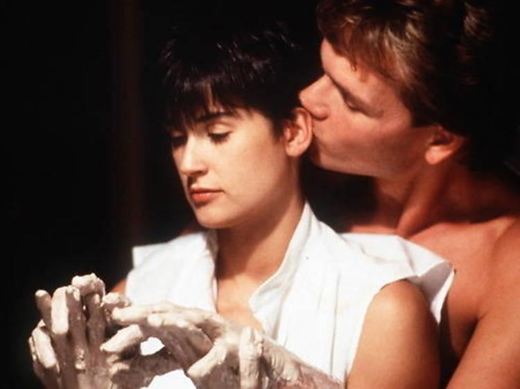 Ghost (1990) de Jerry Zucker