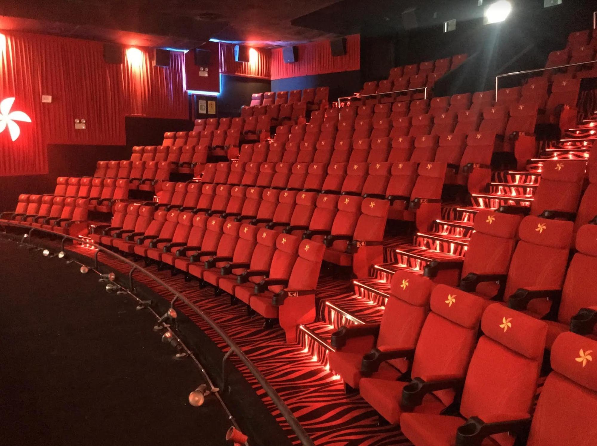 Carnival Cinemas