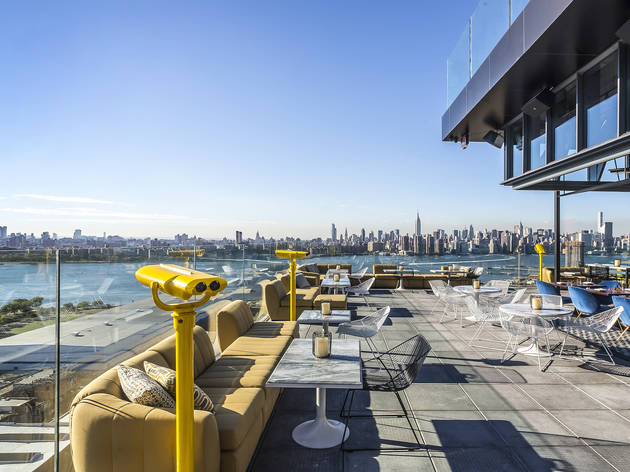 The 13 best waterfront restaurants in NYC
