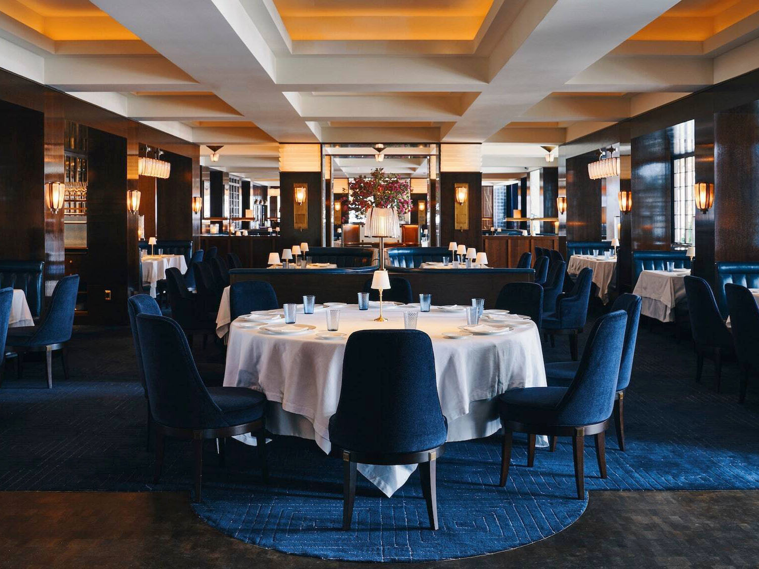 Thomas Keller Shutters Fine Dining Restaurant Tak Room At Hudson Yards