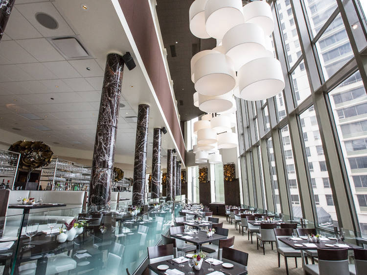 Michigan Avenue Italian restaurant Spiaggia is closing permanently