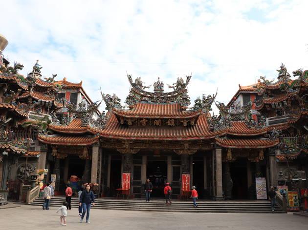 台灣旅遊節目推介2020