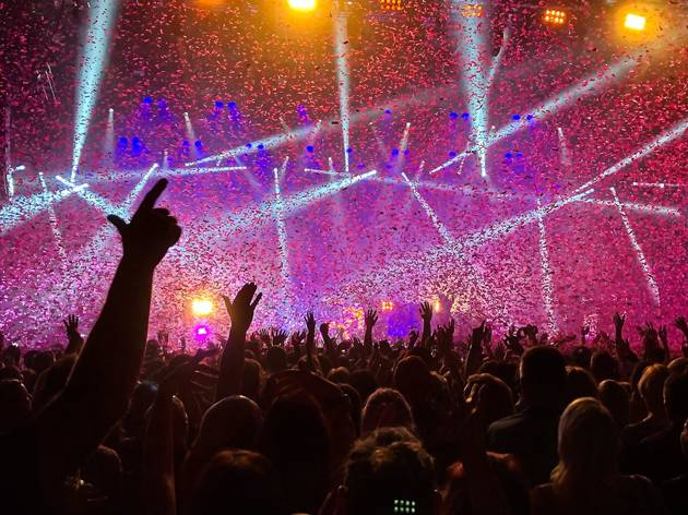 Here is how ticket vendors are planning to bring back in-person concerts and live shows in the near future