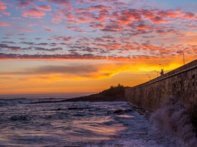 Os melhores sítios para ver o pôr-do-sol em Lisboa e arredores