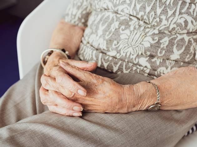 Residencias de mayores