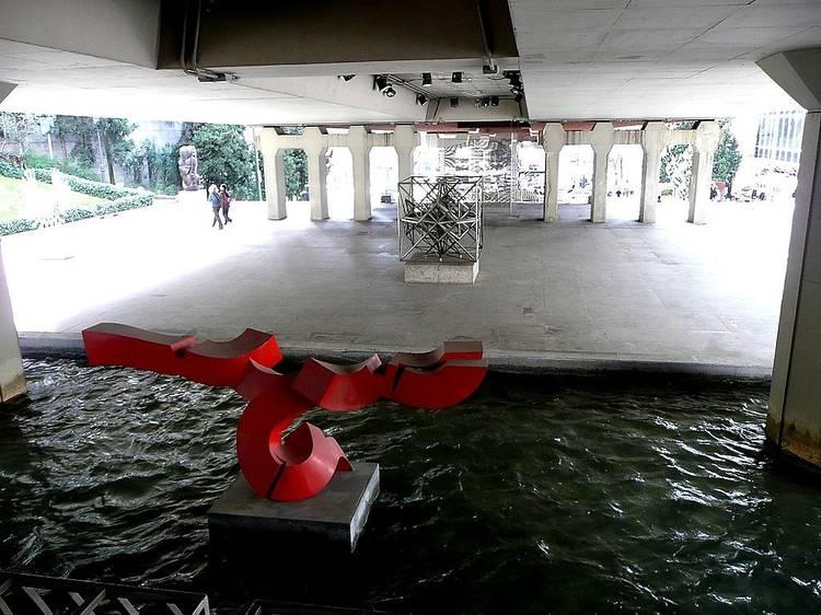 Puente de Juan Bravo
