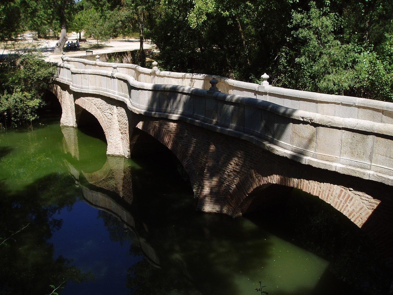 Puente de la Culebra