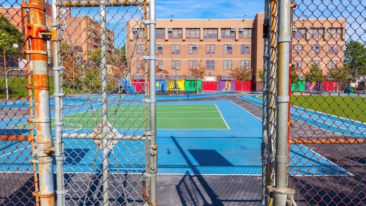 nyc schools