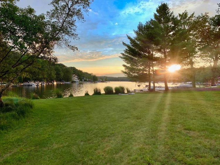 Lake Harmony, Pennsylvania
