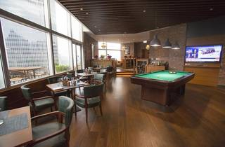 Forty Niner The American Club Hong Kong