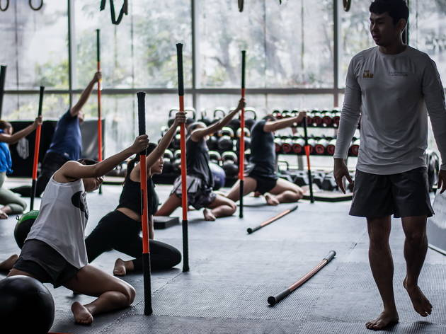 Bangkok allows gyms, spas, massage venues, beauty clinics to reopen