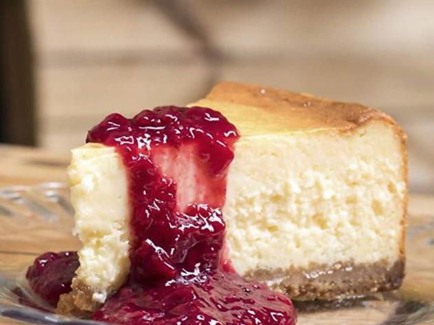 Cheesecake de La Porca
