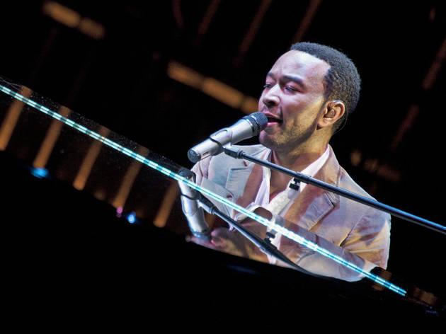 John Legend confirmado no festival edpcooljazz 2021