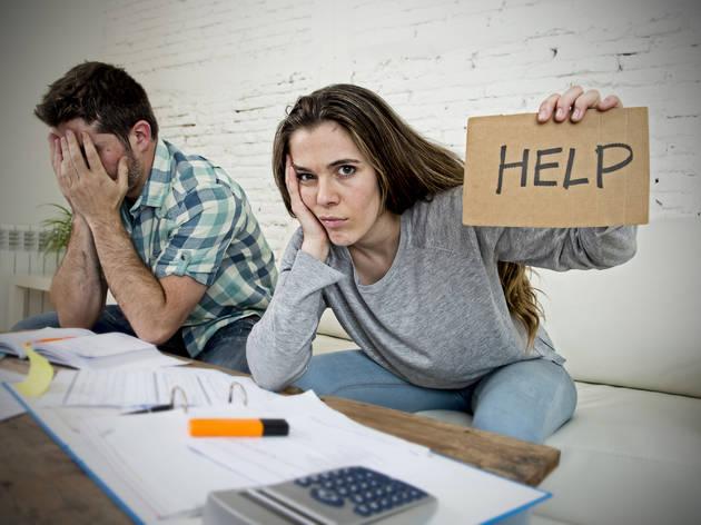 Ayuda hipoteca piso