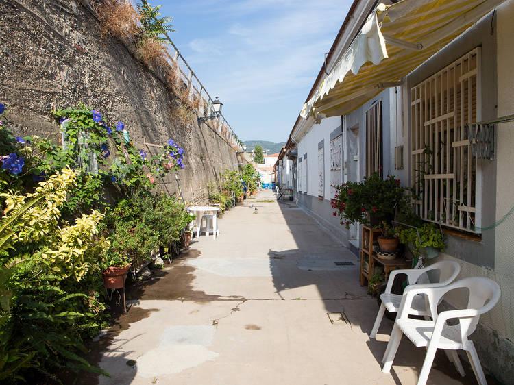Calle de Vila-seca