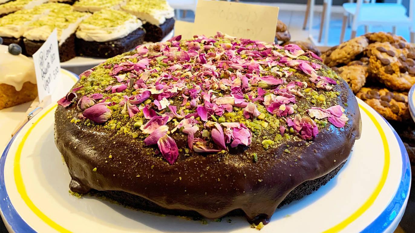 Foto: Cake Man Bakery