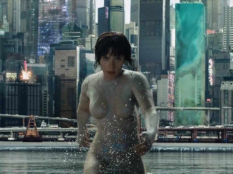 12部香港取景荷李活電影