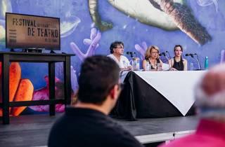 Festival Internacional de Teatro de Setúbal