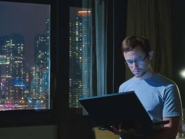 Open Road Films/Snowden