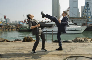 Universal Pictures/Johnny English Reborn
