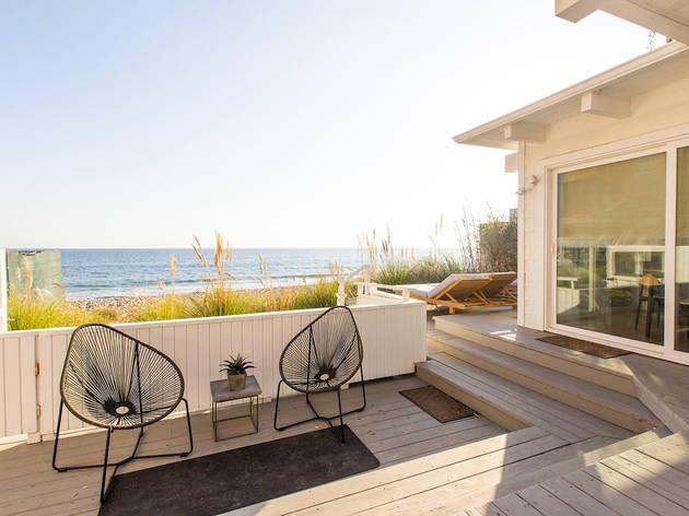 10 beachfront Airbnbs in L.A. for a coastal escape