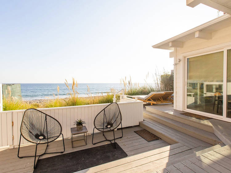 12 beachfront Airbnbs in L.A. for a coastal escape