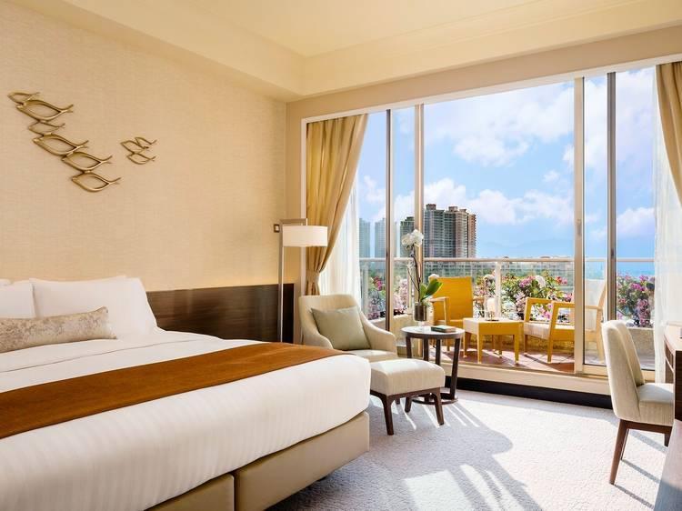 Gold Coast IWD staycation