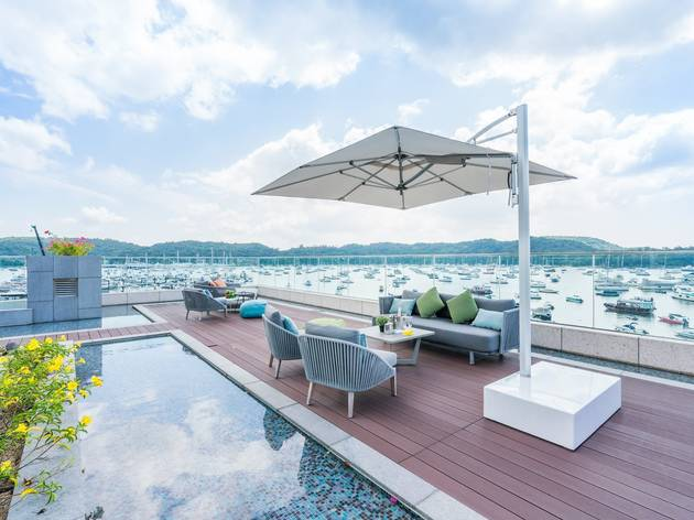 10 Beachside hotels in Hong Kong for coastal escapes