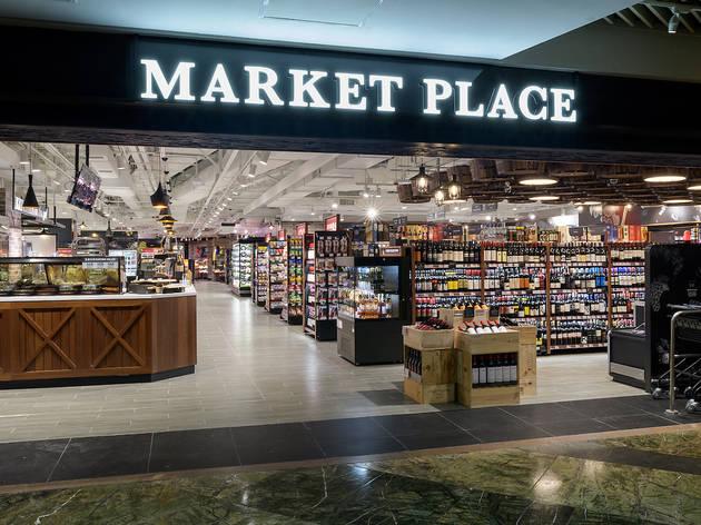 Market Place by Jasons | Shopping in Mong Kok, Hong Kong