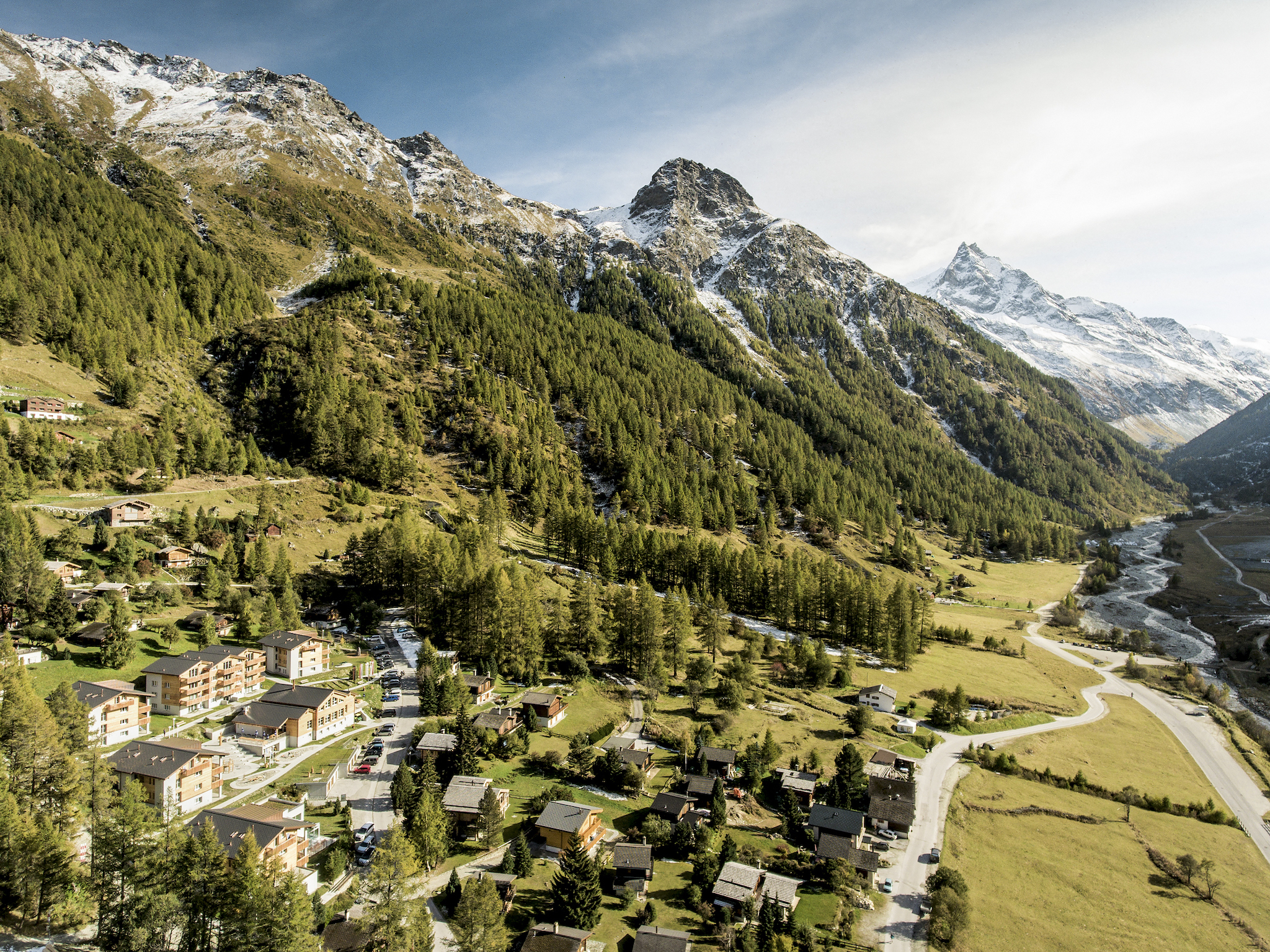 6 Valais hotels for an unforgettable holiday