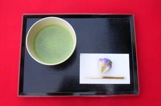Nakajima no Ochaya Teahouse